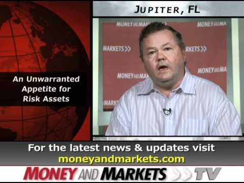Money and Markets TV - December 5, 2011