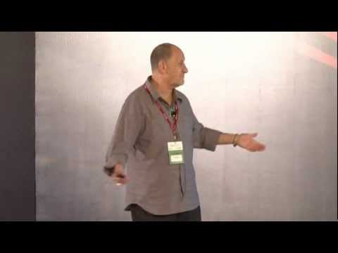 TEDxGateway - Richard Gottherer - How music penetrates culture, breaks down barriers in modern world