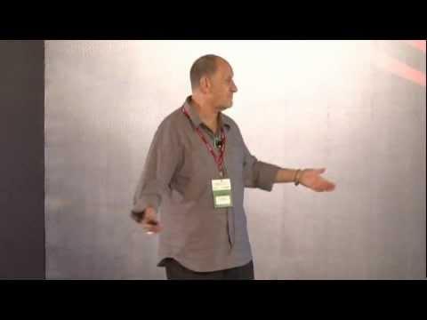 TEDxGateway - Richard Gottherer - How music penetrates culture, breaks down barriers in modern world