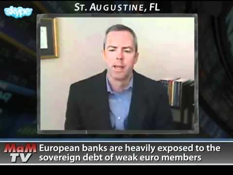 Money and Markets TV - March 28, 2011