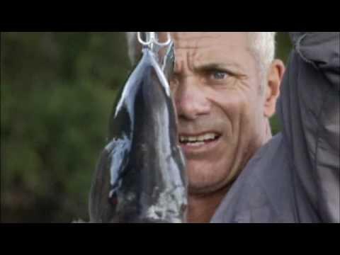 River Monsters: Season 3 Trailer*