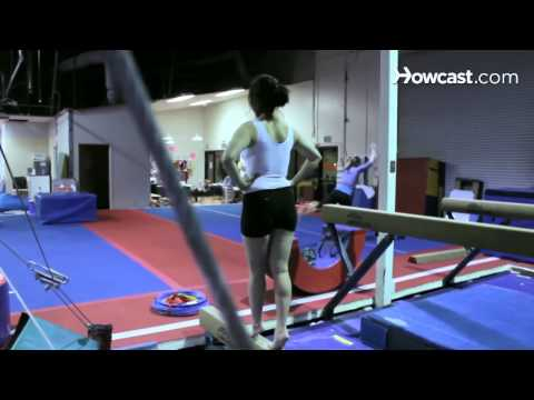 How To Use a Balance Beam