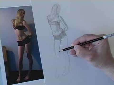 Warming Up with Scribble