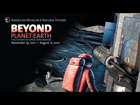 Sneak Peek: Beyond Planet Earth Opens November 19