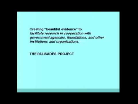 GeoDesign Summit 2010: Kim Tanzer: Visualizing Complex Systems (Part 1 of 2)