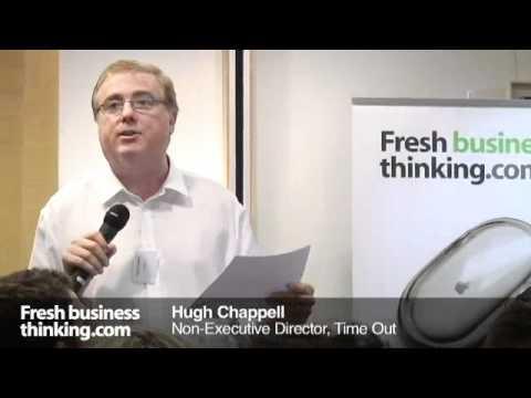 Entrepreneur Britain: Investing For Success