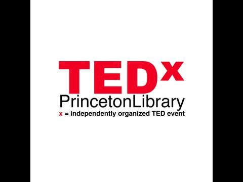 TEDxPrincetonLibrary - Hilary Morris - Reinvention Through Social Media