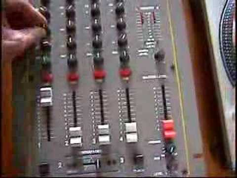 Dj tutor, Buying a second hand dj mixer