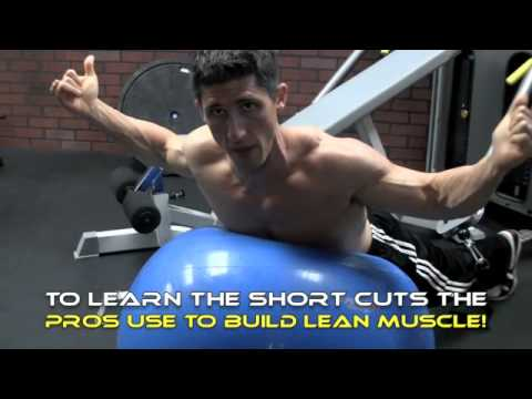 """Rear Delt Destroyer"" - NEW Shoulder Exercise!"