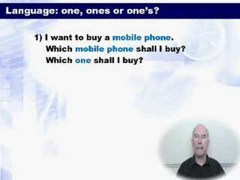 Grammar Pre Intermediate - Lesson5 Use of Vocabulary