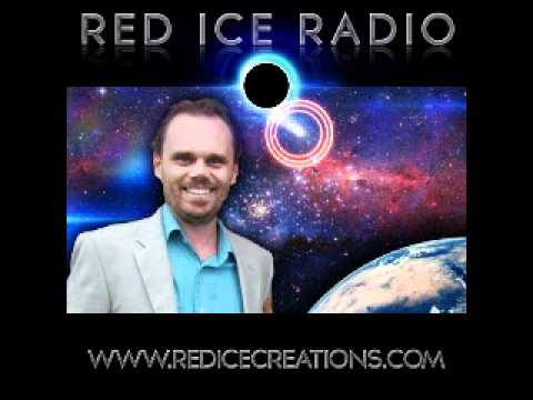Andy Lloyd - Comet Elenin, Nibiru & Planet X - Red Ice Radio - RELOAD