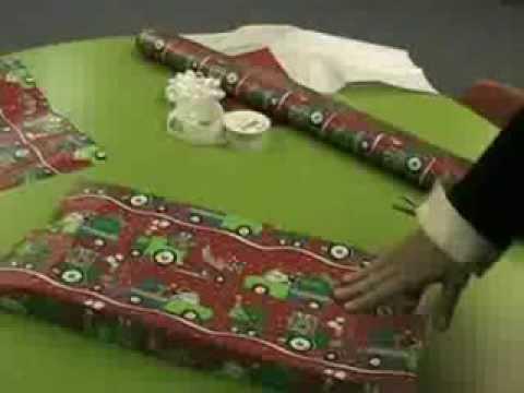 Presents Too