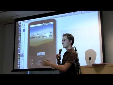 Making the Android UI Fast and Efficient by Romain Guy