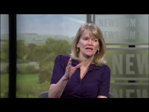 Inside Media with Martha Raddatz (Part 3)