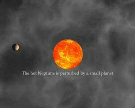 Smallest planet may have been found