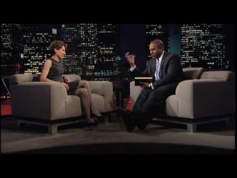 TAVIS SMILEY | Author Stacy Schiff on Cleopatra's ethnicity| PBS
