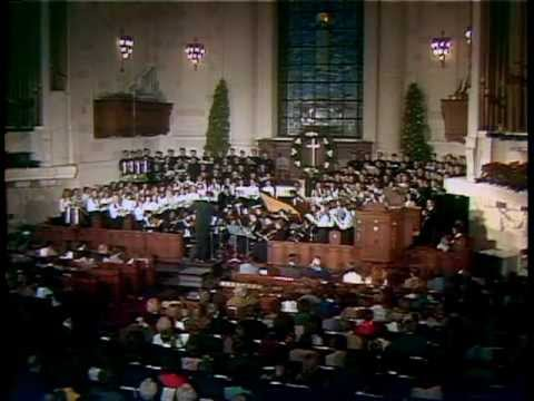 Handel's Messiah At The Naval Academy (1976)