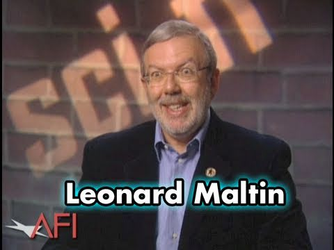 Leonard Maltin On INVASION OF THE BODY SNATCHERS