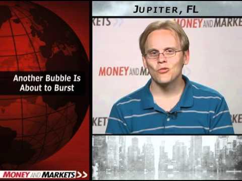Money and Markets TV - April 13, 2012