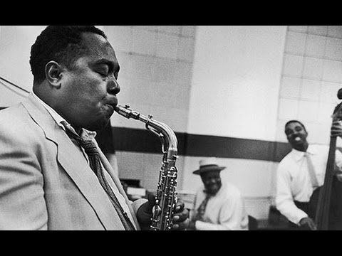 Sonny Rollins - The Other Side of Charlie Parker - Day by Day with Bret Primack: 10/10/11