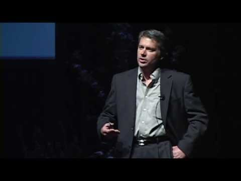 "Keith Weber: 'Climbing Down the Career Ladder"" TEDxCSU 2012"