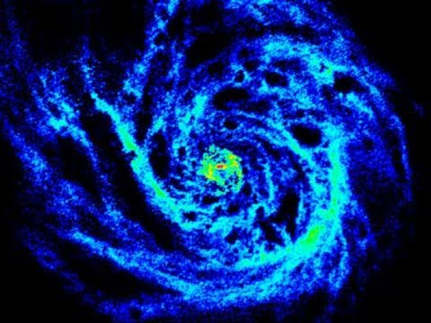 Spiral Galaxies - Sixty Symbols