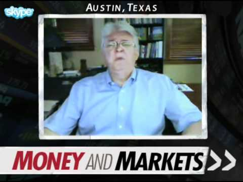 Money and Markets TV - March 17, 2001