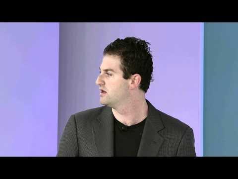 Redefining Identity - Jared Cohen at European Zeitgeist 2011