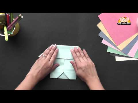 Origami - Rectangular Box Part 2 (HD)