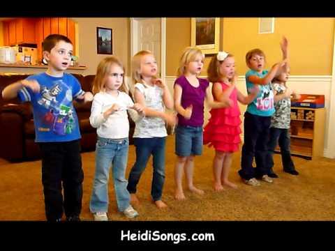 Letter L Song - Letter recognition, Letter sounds and formation