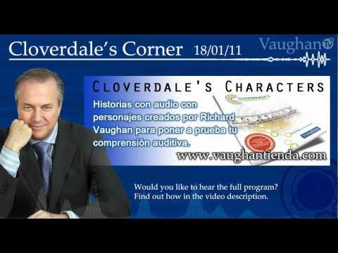 Cloverdale's Corner - 18/01/11