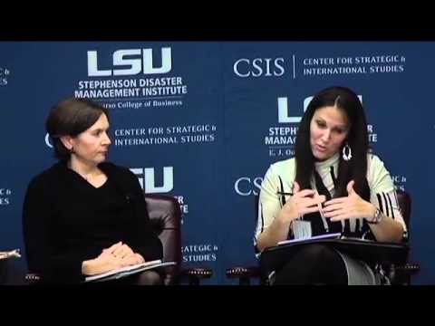 The Role of Philanthropy in Disaster Preparedness, Relief, and Recovery