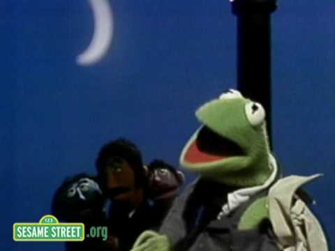 Sesame Street: This Frog