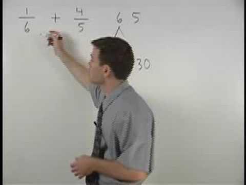 Glencoe Pre Algebra - Math Homework Help - YourTeacher.com