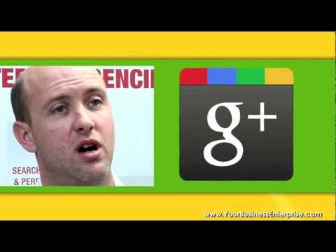 With SEO, Who are Google's Friends? (5 of 7), Chris Adams