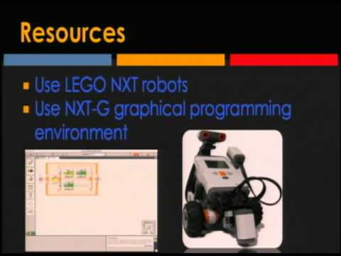 TEDxAlbany2011-Nick Webb-Social Robotics for Computer Education.mov