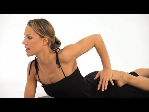 Sphinx | How to Do Yoga