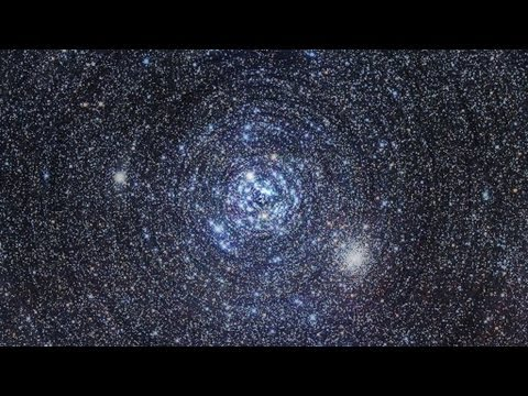 The Motion of Stars (M35) - Deep Sky Videos