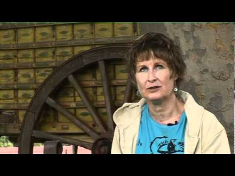 Vaughantown Testimonial: CHRISTINE (English video)