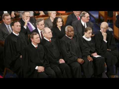 The Supreme Court and the Presidential Election