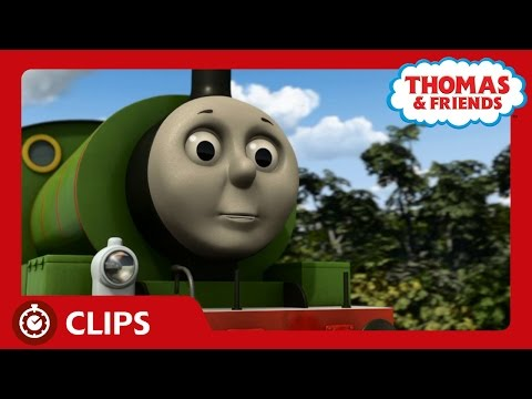 Thomas & Friends: Percy Felt Proud - US