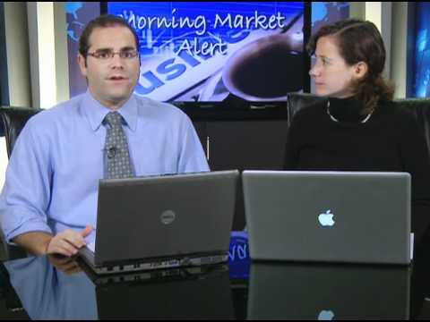 Morning Market Alert for May 16, 2011