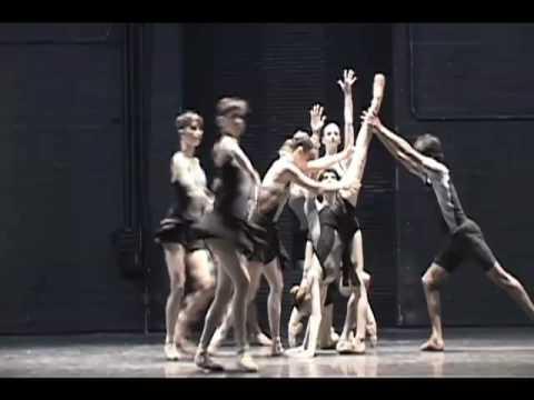 Anaheim Ballet: New Era (Excerpts)