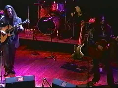 Ken Tamplin House Of Blues benefit concert