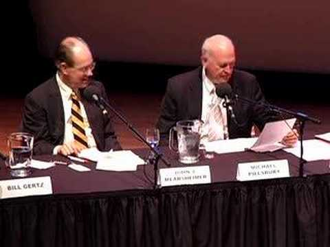 China Threat Debate: Closing Remarks (11 of 11)