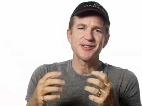 Matthew Modine on the Art of the Auteur