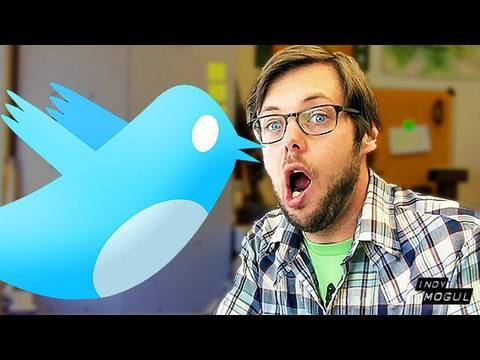 Twitter Movie Trailer: Comments!