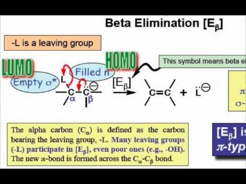 [E2] [Ebeta] & [DE] - Elementary Steps for Elimination