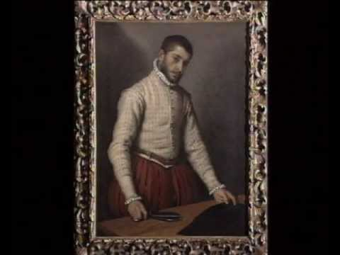 Moroni's portraits | Paintings in focus | The National Gallery, London