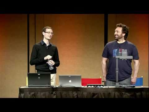 Google I/O 2011: HTML5 versus Android: Apps or Web for Mobile Development?